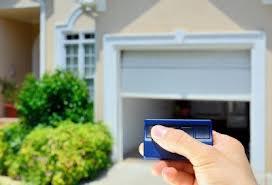 Garage Door Clickers & Remotes