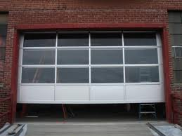Glass Garage Doors Nepean