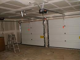 Electric Garage Door Nepean