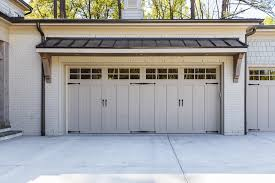 Double Car Garage Door Nepean
