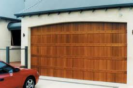Wooden Garage Doors Nepean